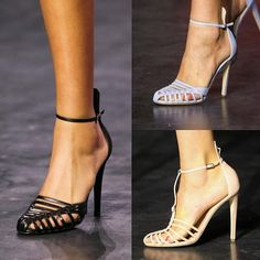 Altuzarra Shoes Spring 2015   The Mode Official: A hangout place for fashion and diversity.