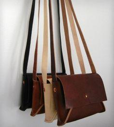 Mini Crossbody Bag | Women's Bags & Accessories | Crow SLC | Scoutmob Shoppe | Product Detail