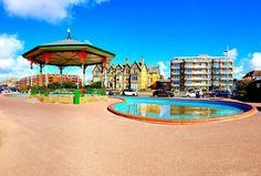 Blackpool Pleasure Beach, St Anne, Saints, Tower, Mansions, House Styles, Outdoor Decor, Home Decor, Rook