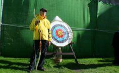 Archery by Nigel's Best Pics, via Flickr