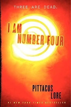 I Am Number Four (Lorien Legacies) by Pittacus Lore (RECOMMENDED BY SARAH) http://www.amazon.com/dp/0061969575/ref=cm_sw_r_pi_dp_CK3nxb0CE64E3