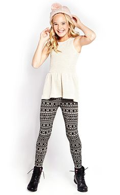 Junior Girls clothing, kids clothes, kids clothing   Forever 21 maybe a cardigan over the shirt tho! (: