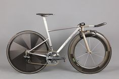 English Cycles Naked TT.....never have been on a time trial bike nor do i think i ever will but this looks mean