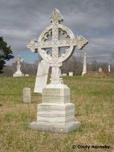 Natchez Cemetery