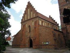 patrząc w jedną stronę: Jeden z najstarszych w Warszawie