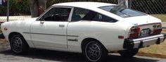 Datsun 210 año 1975