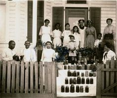 African American students at Plateau School in Jefferson County, Alabama. :: Alabama Photographs and Pictures Collection