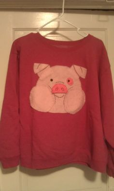 Custom Handmade Mabel Pines Sweater by SuzanneLaurenCrafts on Etsy, $25.00