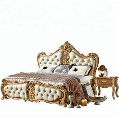 Bedroom Design Ideas – Create Your Own Private Sanctuary Luxury Bedroom Sets, King Size Bedroom Sets, Luxury Bedroom Furniture, Royal Furniture, Luxurious Bedrooms, Cheap Furniture, Dream Bedroom, Modern Bedroom, Luxury Bedding