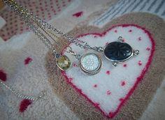 . Pandora Necklace, Washer Necklace, Jewelry, Jewels, Schmuck, Jewerly, Jewelery, Jewlery, Fine Jewelry