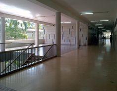 Facultad de Ingeniería - Foto de Jacqueline Marie