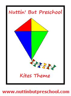 » Kites Lesson Plan Nuttin' But Preschool