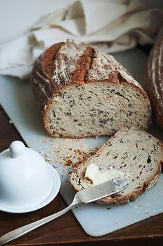 Mandi: painea cu maia pe care si tu o vei face acasa