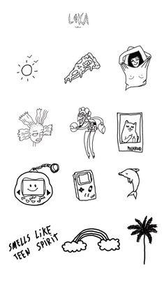 Dope Tattoos, Mini Tattoos, Body Art Tattoos, Small Tattoos, Sleeve Tattoos, Tattoo Sketches, Tattoo Drawings, Tattoo Flash Art, Flash Tattoos
