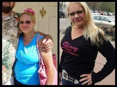 Daphne is rocking with Skinny Fiber,  I personally have gone from 194 to 163, so that is a total of 31 lbs. I have much more energy and feel GREAT! When I started Skinny Fiber I was a size 18-20. I never thought I would be wearing a size 12-14!!! ~Skinny Fiber is a tool to help you lose weight with whatever eating plan you choose. It makes it easier to stick with your plan by curbing your appetite, cutting the cravings, making you feel full quicker. ‪#‎SkinnyFiber‬…