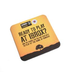 Square Printed Beer Mats - Smart Hospitality - Coaster - Multi Coloured Coaster - Hospitality Products