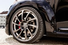 Галерея 2013 ABT Sportsline VW Beetle TDI. 5 свежих и актуальных фотографий. Пресс-релиз, рейтинг, заметки на тему 2013 ABT Sportsline VW Beetle TDI
