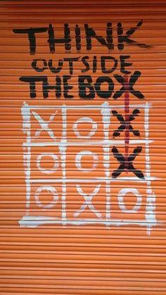 Graffiti X's n' O's Graffiti X's. Informations About Graffiti X's n' O's # Street Art Graffiti, Street Art Quotes, Graffiti Quotes, Graffiti Artwork, Graffiti Wallpaper, Graffiti Artists, Arte Banksy, Banksy Art, Banksy Images