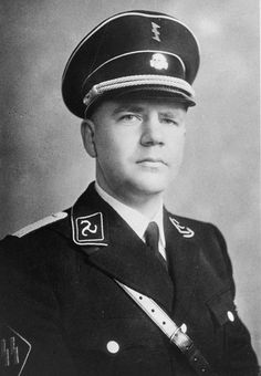 Johannes Hendrik Feldmeijer was a Dutch National Socialist politician and the creator of the Netherlands SS. He fought twice with the Waffen SS and was promoted Hauptsturmführer. Feldmeijer committed war crimes in Holland and was killed on Feb 22, 1945 when his car was strafed by an Allied fighter.