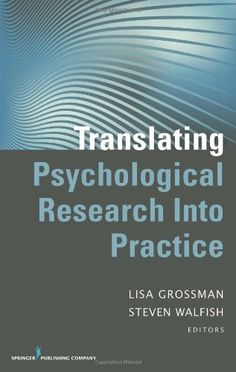 Digital signal processing by proakis solution manual free download amazon translating psychological research into practice 9780826109422 lisa grossman jd fandeluxe Images