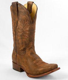 """Corral Nahm Cowboy Boot"" www.buckle.com"