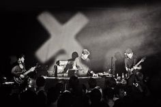 "link to the xx - ""chained"""
