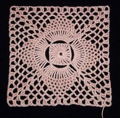 Crochetemoda: Saia Longa de Crochet Bege