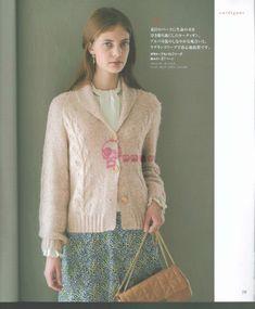 Knitting Books, Free Knitting, Knitting Magazine, Book And Magazine, Viera, Sweaters, Magazines, Drama, Fashion
