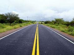NONATO NOTÍCIAS: Rui entrega estrada asfaltada e autoriza ações de ...