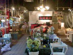 China Yidelu craft market