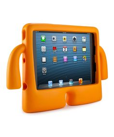Look at this Mango iGuy Case for iPad Mini on #zulily today!
