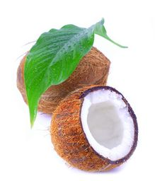 = Is Coconut a Fruit or a Nut? =  Is Coconut a Fruit or a Nut?  Is coconut a fruit or a nut? Fresh young coconuts are popular on a raw food diet. They alkalize you (increase your pH) and are natural electrolytes (it re-mineralizes you - a natural Gatorade). (READ FULL ARTICLE AT: https://www.facebook.com/notes/healthy-juicing-magazine/is-coconut-a-fruit-or-a-nut/784143835047144)