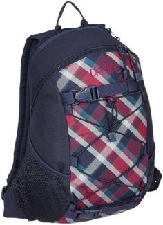 Dakine Girls Wonder Pack NavyVivienne Plaid -- Want additional info? Click on the image.