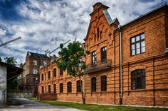 #Koneser, #Praga District, #Warsaw