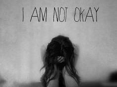 depressed depression sad suicidal anxiety self harm cutting self injury mental illness journal anxious
