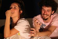 """O Teatro Alfredo Mesquita apresentam até 21 de abril a peça """"O Gato Malhado e A Andorinha Sinhá"""", da obra de Jorge Amado. Realizado pelo Grupo 59 de Teatro, o espetáculo tem ingressos a R$ 10."""