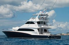 Ever wondered what a sport-fisher looks like on the fishing grounds? Check out the new Sea Force IX Bonny Read. Ocean Fishing Boats, Sport Fishing Boats, Sea Fishing, Fishing Tips, Sport Fisher Yachts, Fishing Yachts, Fishing Charters, Offshore Boats, Fishing Adventure