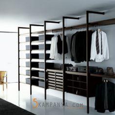 Profil Giyinme Odası Modelleri