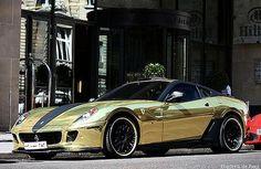 Gold 599