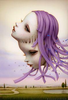 purple haze           -          Naoto Hattori