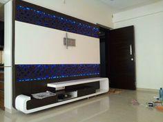 wall panel- plasma unit