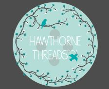 Hawthorne Threads Logo Image