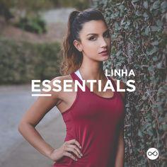 LANÇAMENTO!!! Já viram as novidades no site? Tem peças lindas na linha Essentials, da Livre & Leve... São produtos essenciais no guarda-roupa de toda mulher! Aproveitem... #EssentialsLivreeLeve #TemNalivreeLeve #Lançamento