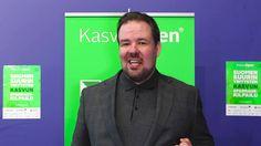 Kasvu Open 2016 finalisti: NMR Solutions