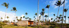 Makenna Resort in Bahia, Brazil