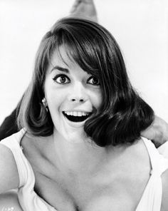 Natalie Wood - ♥ celebrity, beauty