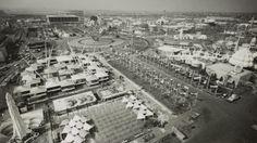 Worlds Fair, New York City 1964-1965