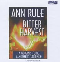 If you liked Serial, try this audiobook: Bitter Harvest by Ann Rule.