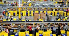Fulfillment da Amazon: como fazer a escolha certa para o seu negócio