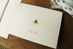 Bee Baby Shower Invitation Honey Bee Baby Shower by KayleighDuMond, $20.00